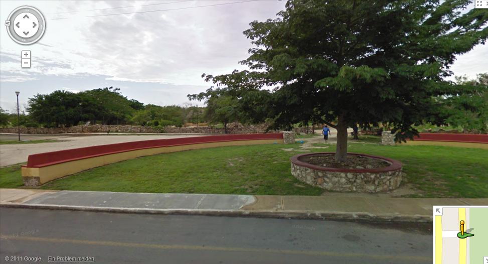 Circuito Yucatan : Circuito lider merida terreno comercial en venta
