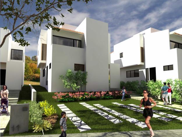 Foto de residencial en Zona Esmeralda (Atizapán).
