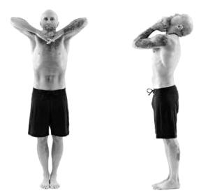 respiracion pranayama bikram yoga para corredores
